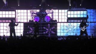 Slipknot LIVE Unsainted - Prague, Czechia 2019