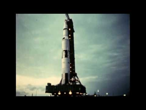 Saturn V Quarterly Film Report Number Twenty - February 1968 (archival film)