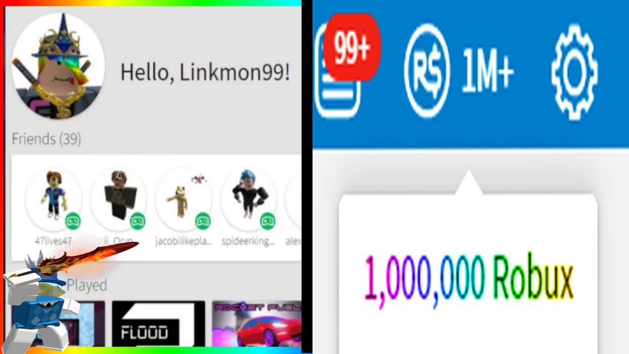 Free Rich Roblox Accounts With Robux 2019 Ended Youtube