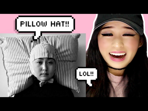 Reacting To The Funniest Japanese Inventions!