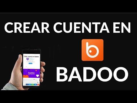 Cómo Crear Cuenta en Badoo con o sin Facebook ¡Muy Fácil!