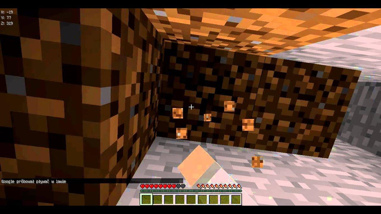 Śmierć na 1000 sposobów Minecraft #1