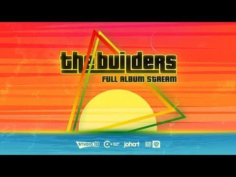 The Builders feat. Amira Lacrima (Full Album Stream) • Seven Beats Music •