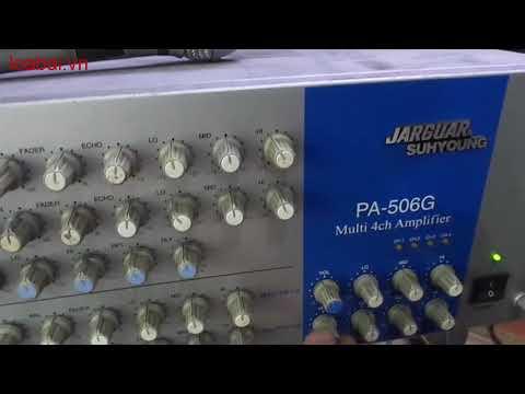 Bộ hát karaoke siêu hay giá 14t bao ship tặng míc âm ly 506g,loa 450v mkii.huanaudio:0904612323