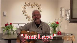 """That Oneness Guy"" VLOG #17 - Spiritual / Music video blog - 'Just Love' *VALENTINE'S SHOW*"