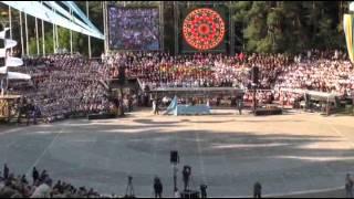 Gaudeamus  XVI. Программа Литвы. Часть 1.