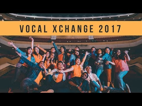 ITE TAG - Vocal Xchange 2017