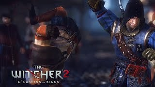 The Witcher 2: Assassins of Kings - #6 : Um Zumbi manjador das Traps
