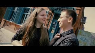 Постановка свадебного танца в Таганроге. Подготовка к свадьбе. Love story + репетиция. Весна 2016