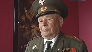 Королёвским ветеранам показали фильм о битве за Севастополь