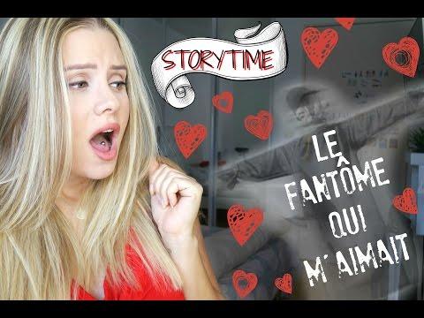 [STORYTIME] Le fantôme amoureux de moi !