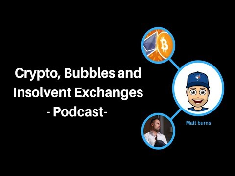 Crypto Bubbles And Bitfenix