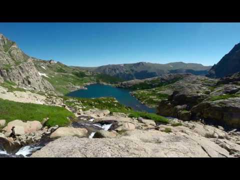 Fly Fishing Colorado - Summer 2016