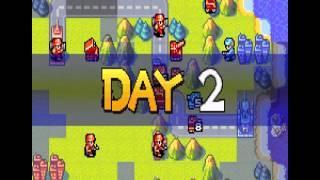 Advance Wars - Vizzed.com Play - User video