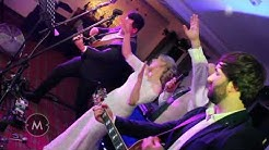 Wedding Bands Peterborough | Hire A Wedding Band In Peterborough