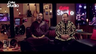 Download Hindi Video Songs - BTS, Rang, Rahat Fateh Ali Khan & Amjad Sabri, Season Finale, Coke Studio Season 9
