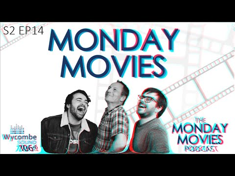 Monday Movies S2 EP 14: The Broken Hearts Gallery