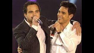 Zezé di Camargo & Luciano, éxitos enganchados