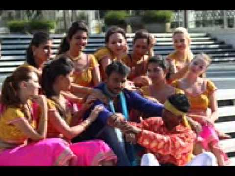 brundavana Oye kalla full song sing by real star upendra Travel Video