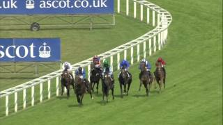 2014 King George VI And Queen Elizabeth Stakes - Taghrooda - Racing UK