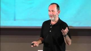 Tómate la vida más slow | Juanjo Garbizu | TEDxPlayadeOndarreta