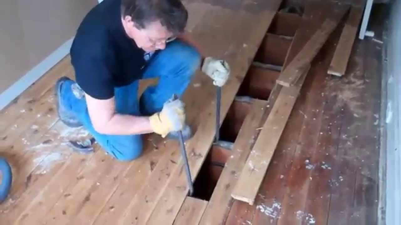 Best Way To Sound Proof A Timber Floor With Carpet Youtube