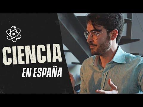 CIENCIA En España