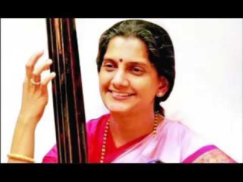 Vidushi Smt Veena Sahasrabuddhe  Raag, Bageshri  Sakhi Mana Lage Na & Shyaam Ghan Chhaye