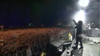 The Kills - Sour Cherry (Live from Coachella)