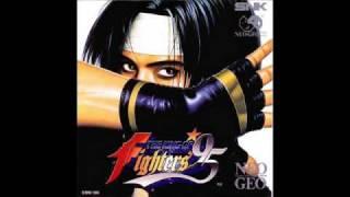 KOF'95 - Ryuuko no Ken (Art of Fighting Team Theme) OST