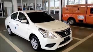 Nissan Almera 1.2 E MT เกียร์ธรรมดา นิสสัน อัลเมร่า [โปรโมชั่นสุดพิเศษ] by มานพ