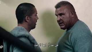 اقوي قتال ل بويكا داخل السجن علي مهرجان كله بالفلوس