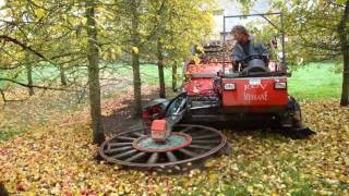 Repeat youtube video Apple Harvest Molagnies 2010