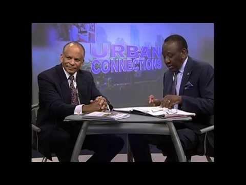 UPI Education Frank Crump on KTVK Urban Connections