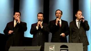 Legacy Five - Comedy, Life Will Be Sweeter Someday and Somebody Sing