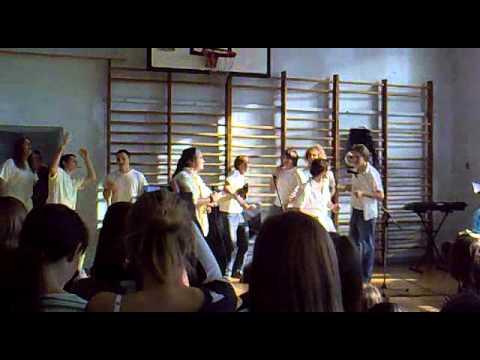 XIII LO karaoke 2010