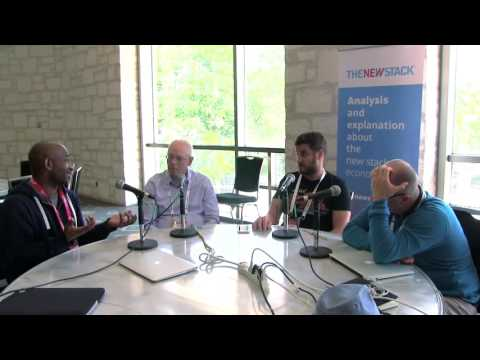 OSCON Roundtable: The Future of IT Infrastructure