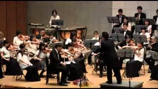演奏:横浜金沢交響楽団(横浜金沢シンフォニカ) 指揮:山下伸介 第4...