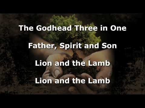 How Great Is Our God, Instrumental with lyrics