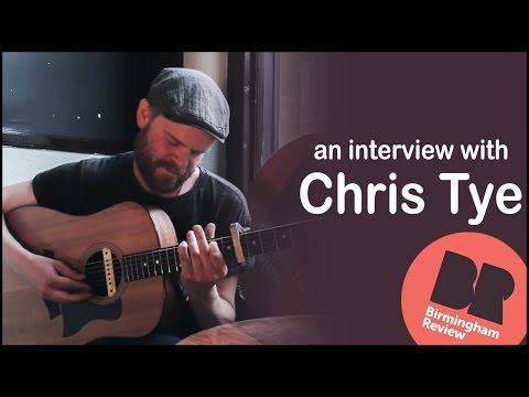 Chris Tye @ Cherry Reds 21.4.17