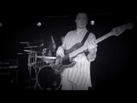 The trio Experience, tribute band of Jimi Hendrix : Hey joe