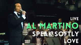 Al Martino - Speak Softly