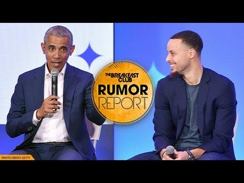 Barack Obama: You Dont Need Eight Women Around You Twerking