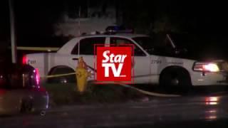 Two Iowa police slain in 'ambush-style' attacks