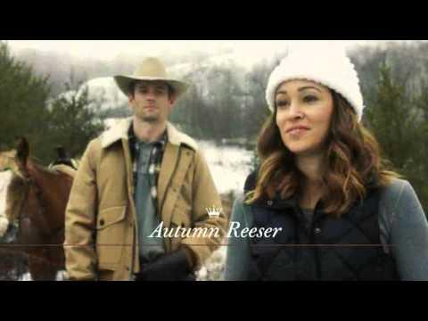 Actress Autumn Reeser Talks About Her New Movie 'I Do, I Do, I Do' clip