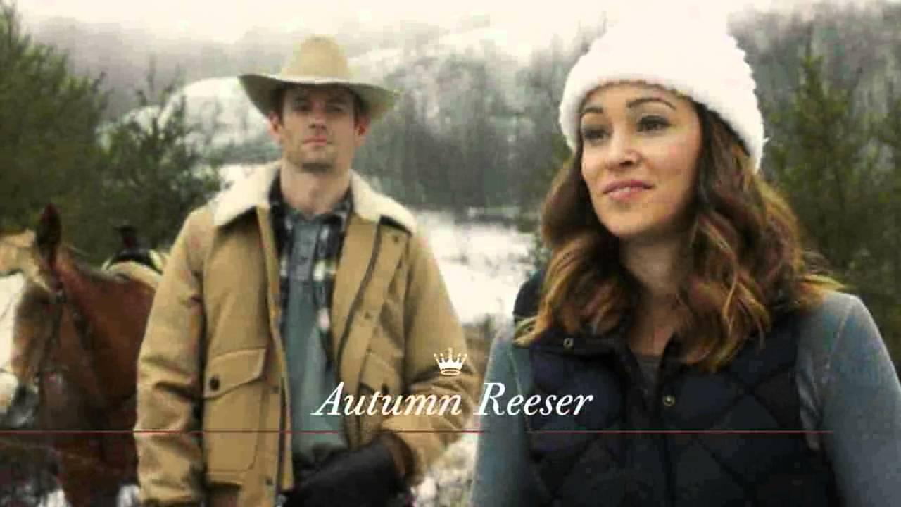 Valentine Ever After (Hallmark Channel, 2016)   Autumn Reeser   YouTube