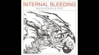 INTERNAL BLEEDING- Invocation Of Evil EP 1993[FULL EP]
