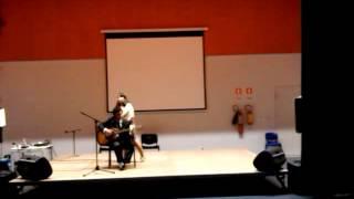 PEJ Escola Garcia de Orta - Euroconcert - Joana e Miguel