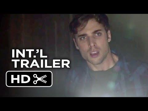 Demonic UK  1 2015  Cody Horn Horror Movie HD