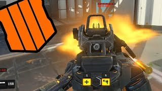 BLACK OPS 4 PC GAMEPLAY! - Frequency Map, Recon Specialist & Stim Shot